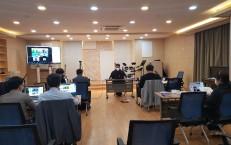 [전남동부연합회]온라인 지회 모임을 위한 줌(ZOOM) 교육 진행